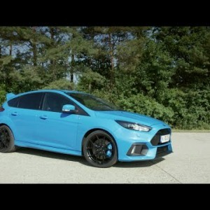 "Focus RS ""Rebirth of an Icon"" - Ep 7: Close Scrutiny"
