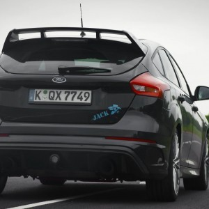 "Focus RS ""rebirth of an icon"" - Ep 6: Power struggle - YouTube"
