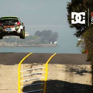 DC SHOES: KEN BLOCK'S GYMKHANA FIVE: ULTIMATE URBAN PLAYGROUND; SAN FRANCISCO - YouTube