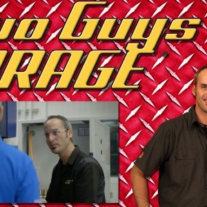 Two Guys Garage | Season 14 | Episode 1 | Ford EcoBoost - YouTube