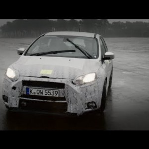 "Focus RS ""Rebirth of an Icon"" - Ep 4: Test-track Trials - YouTube"